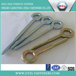 Made in China Eye Bolts pictures & photos