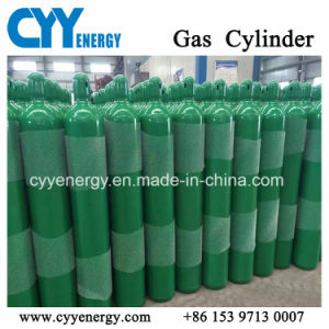 High Quality Acetylene Nitrogen Oxygen Argon Carbon Dioxide Gas Cylinder pictures & photos
