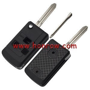 for 3 Button Modified Folding Remote Key Blank for Toy