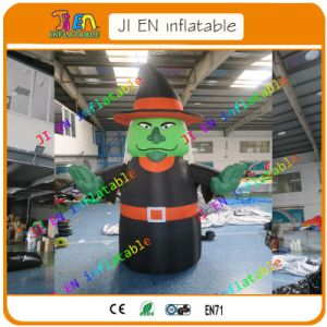 inflatable Halloween Model/Inflatable Model for Halloween Decoration/Custom 6m Inflatable Model pictures & photos