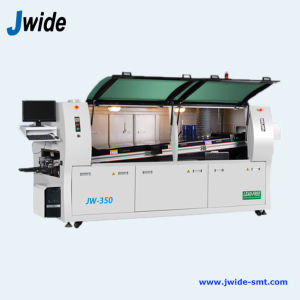 High Efficiency Wave Solder Machine for PCB Bulk Production pictures & photos