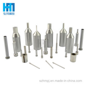 Excellent Performance for Press Machine Hole Punch for Fin Die High  Precision Made in Shenzhen China