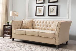 Living Room Furniture Fabric Modern Sofa Set