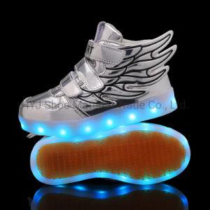 full led light shoes