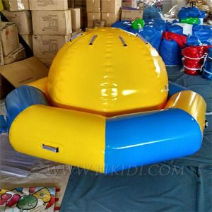 Inflatable Saturn/Spin, Big Inflatable Water Park Equipment, Giant Inflatable Water Games for Adult, Harrison Inflatable Water Park D3023 pictures & photos