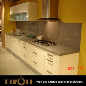 China Customized Oem Cheap Overhead Hot Sale Whole Kitchen Cabinet