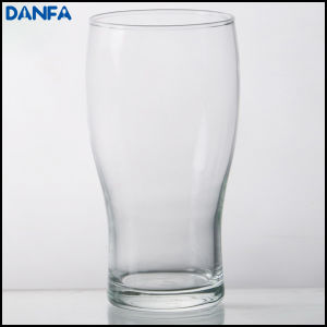 20oz (568ml) Authentic British Tulip Pint Beer Glass