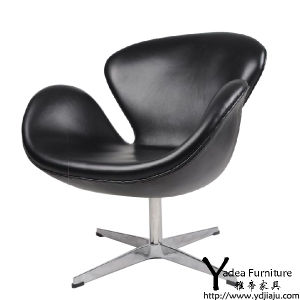 China Arne Jacobsen Cashmere Wool Swan Chair Replica Pv027 China