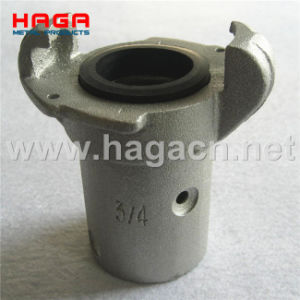Aluminum Sandblast Coupling Nozzle Holder pictures & photos