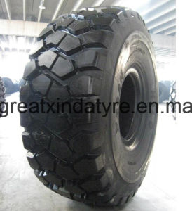 Hilo Teking Radial OTR Tire 23.5r25 26.5r25 29.5r25 pictures & photos