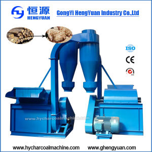 Agriculture Waste Wood Crusher Machine for Sale