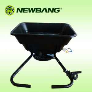 12V ATV Spreader with Capacity 80lb pictures & photos