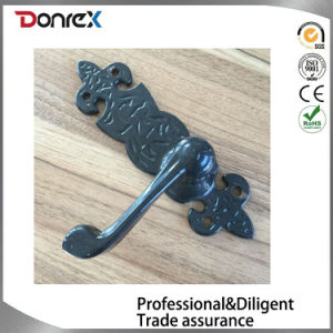 Investment Casting Door Pull Handle