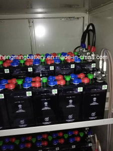 1.2V 250ah Ni-MH Battery/Packet Battery/Nickel-Metal Hydride Battery / Battery/for 12-380V System Green Power Only Manufacturer in China pictures & photos