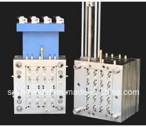Plastic Injection Multi Cavity Medical Component Mould