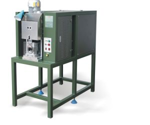 SD-3500 Bs and French Plug Making Machine