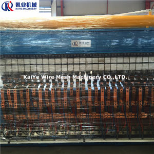 Automatic Panel Welding Wire Mesh Machine pictures & photos