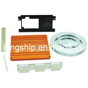 Sheet Metal Part for Automaton (NO. 0148) pictures & photos