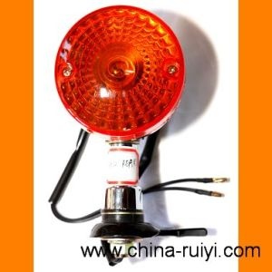Motorcycle Turn Signal Lamp, Motorcycle Light for GN125 (RY-LM-04)