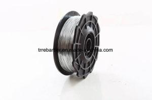China Galvanized Tying Wire Tw898 Rebar Tie Wire for Max Tying Gun ...