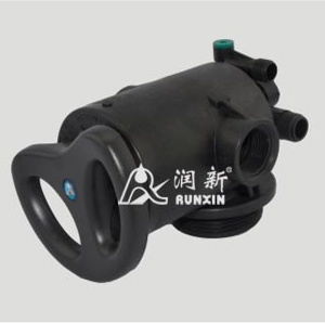 Runxin Valve Manual Water Softener Valve (F64AC) pictures & photos