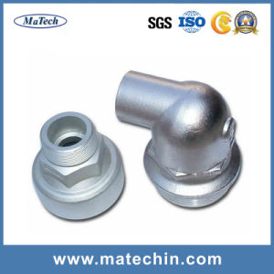 China Supplier Customized Precision Stainless Steel Investment Casting pictures & photos