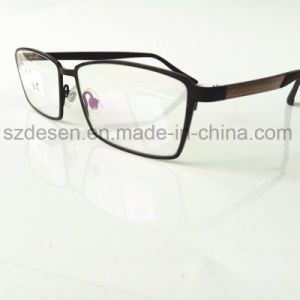 Latest Model Cheap Full Frame Tr90 Optical Spectacle Frame pictures & photos