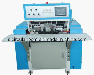 Auto-Soft Loop Handle Bag-Making Machine (SL) pictures & photos