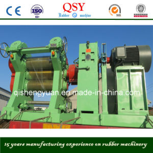 3 Rolls Rubber Calender & 16 Inch Three Roller Rubber Calender Machine pictures & photos