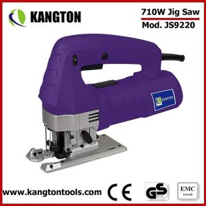 Wood Electric Top-Hand Jig Saw 710W pictures & photos
