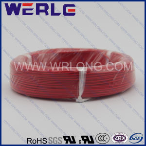 FEP Teflon Insulated Copper Strand 2mm Wire pictures & photos