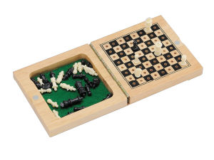 Wooden Board Game Wooden Toys (CB1172-1) pictures & photos