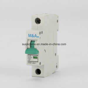 High Quality L8 Series Circuit Breaker Electric MCB pictures & photos