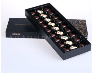China Creative Handmade Of Pure Cocoa Butter Black Chocolate Gift