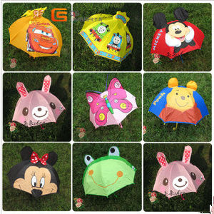 Animal Shape Kid′s Umbrella (YS-SK003A)