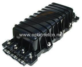 Inline Fiber Splice Enclosure (GPJ-07HC) pictures & photos