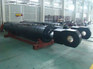 Big Size Hydraulic Cylinder, Big Bore Diameter for Special Equipments