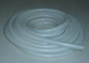 Reinforeced Silicone Hose, Silicone Tube, Silicone Tubing Without Smell pictures & photos
