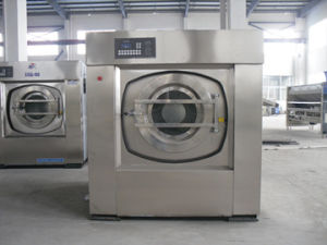 Specification of Washing Machine (XGQ)