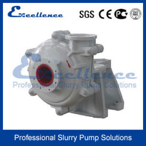 Abrasion Resistant Centrifugal Slurry Pump (EHM-4D) pictures & photos