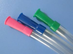 High Quality Rectal Tube with CE &ISO pictures & photos