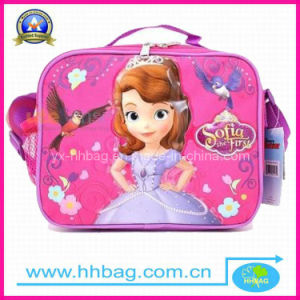 New Item Sofia Children Lunch Bag (YX-LB-032)