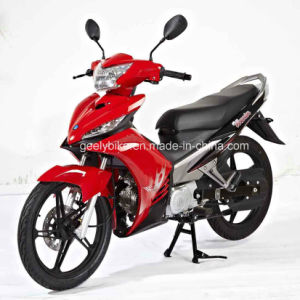 Economic 110cc Cub Motorcycle (JL110-20) pictures & photos
