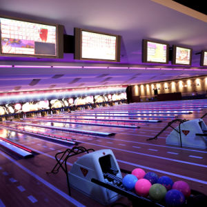 Refurbished Amf82-90XL Bowling Equipment pictures & photos