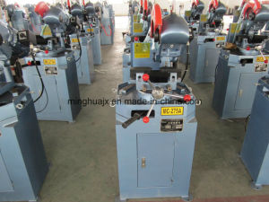 Economical Type Manual Pipe Cuting Machine (MC-275A) pictures & photos