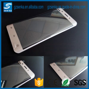 0.3mm Round Angle Anti-Fingerprint Tempered Glass Screen Protector for Vivo Xplay 5