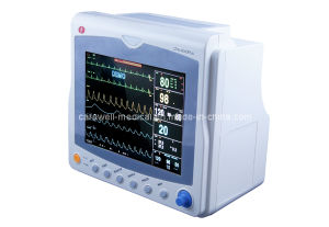 Cpm-8000 Plus Vet Multi-Parameter Patient Monitor