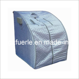 CE Approved Infrared Sauna Room (F-8112)