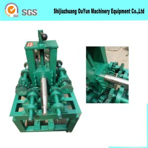 Tube Bending Machine for Greenhouse/Pipe Bender for Wrought Iron Decorative