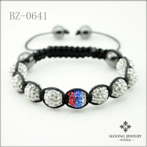 France Flag Shamballa (BS-641)